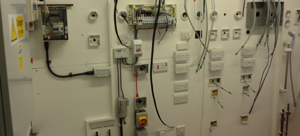 Sensational Basic Electrical Circuits Practical Training In Domestic Wiring Cloud Philuggs Outletorg
