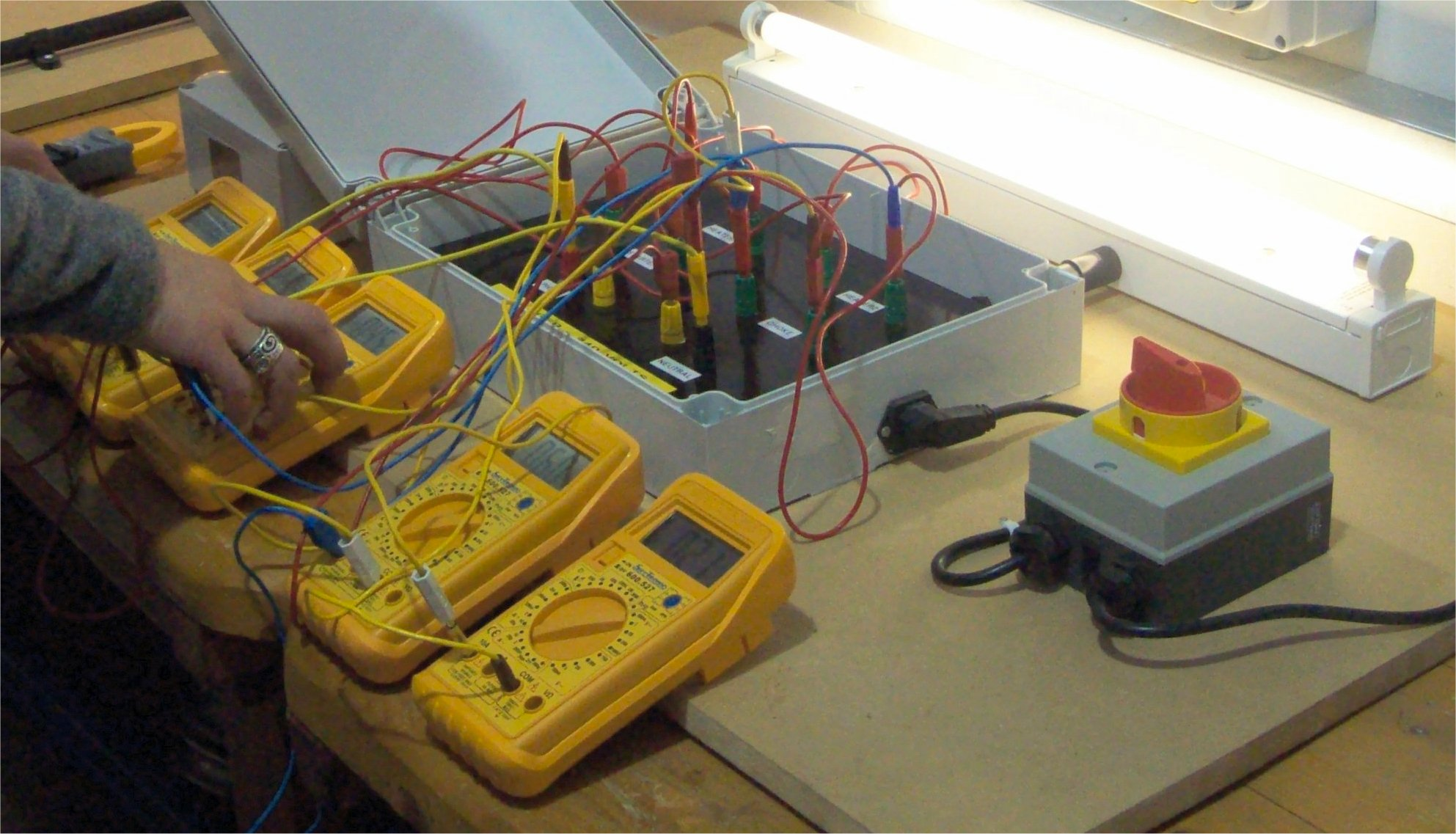 Admirable Basic Electrical Circuits Practical Training In Domestic Wiring Cloud Philuggs Outletorg