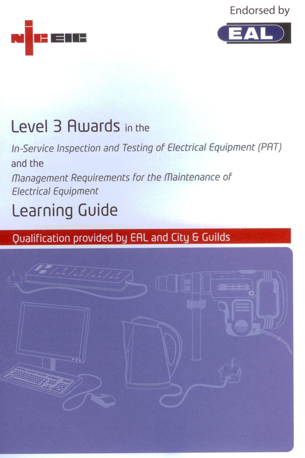 niciec 2377-22 learning guide