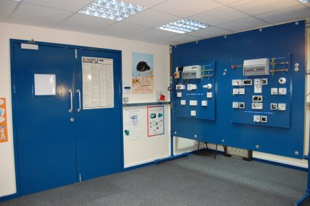 Morris Services Limited Initial Verification Assessment Suite Avondale Business Centre