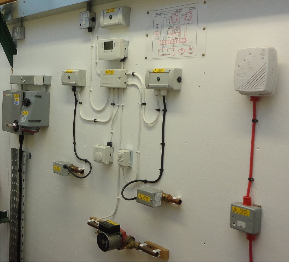 Phenomenal Basic Electrical Circuits Practical Training In Domestic Wiring Cloud Philuggs Outletorg
